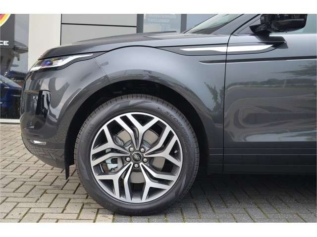 Land Rover Range Rover Evoque 2.0 D180 AWD S | Touch pro duo | DAB+ | Voorstoelen verwarmd | Verwarmd stuurwiel |