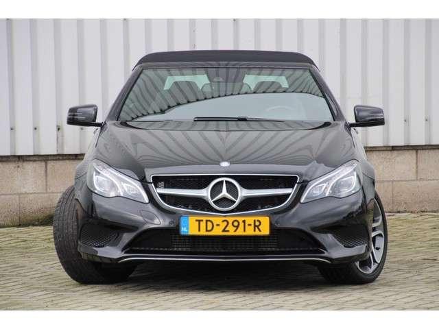 Mercedes-Benz E-Klasse Cabrio 200 Prestige / LEDER / NAVI / LED