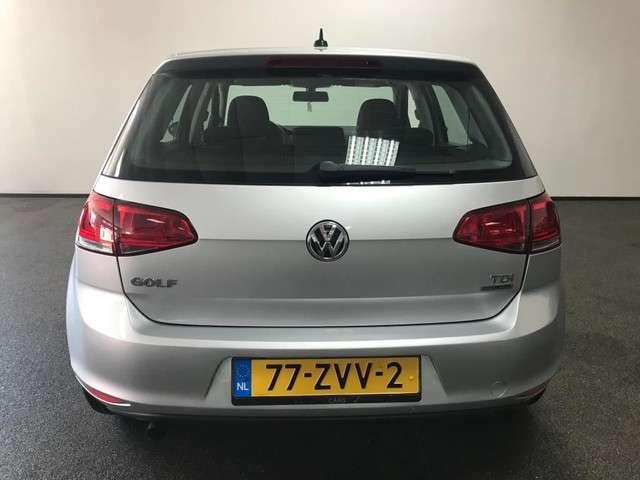 Volkswagen Golf 1 6 Tdi Comfortline Airco Navi Auto Hold
