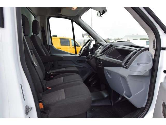 Ford Transit 2.0 TDCI 130pk E6 Bakwagen met laadklep 11-2018