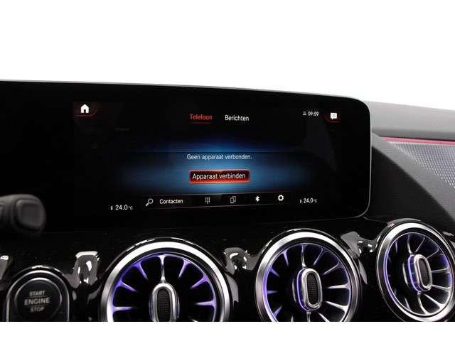 Mercedes-Benz B-Klasse 180d Launch Edition Premium   Parkeerpakket met 360°-camera   Nightpakket   Progressive   Keyless-Go comfortpakket   Nightpakket