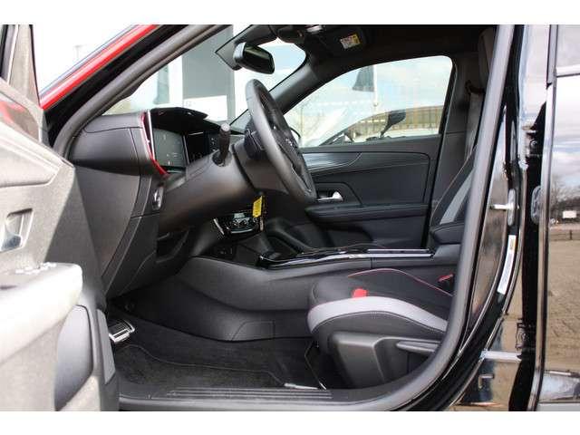 Opel Mokka 1.2 Turbo 131pk Ultimate   Climate control   Navigatie   Parkeersensoren   18inch lichtmetalen velgen  