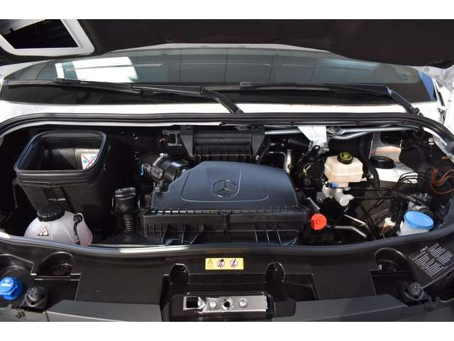 Mercedes-Benz Sprinter 311 CDI 115PK L2H2 | AIRCO, MBUX, TREKHAAK, BIJRIJDERSBANK | CERTIFIED 24 MAANDEN GARANTIE!
