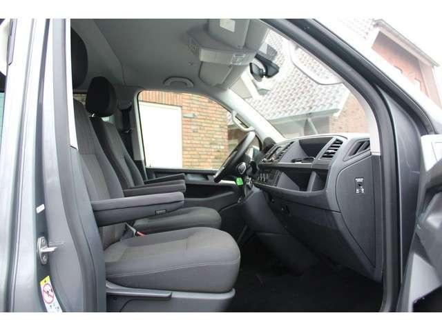 Volkswagen Caravelle T6 LR LANG 2.0 TDI 150 pk DSG L2H1 NAVI   LM VELGEN   CLIMA  PDC  