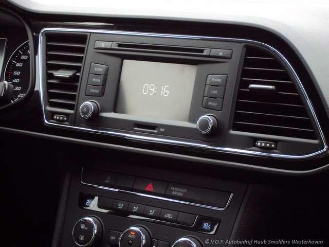 Seat Leon ST 1.2 TSI 110PK Style
