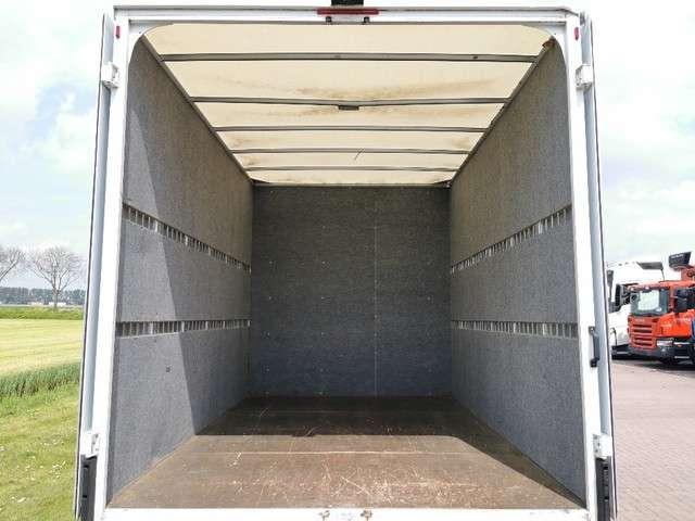 MERCEDES-BENZ SPRINTER 316 bakwagen meubelbak