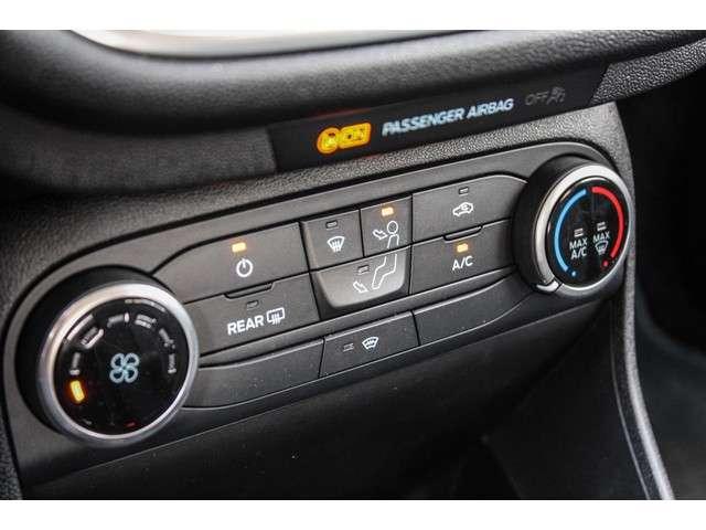 Ford Fiesta 1.1 Trend Airco, Trekhaak