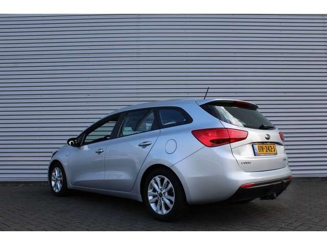 Kia cee'd Sportswagon 1.6 GDI FIRST EDITION | Airco | Navi | Cruise | LM velgen | Camera |