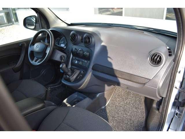 Mercedes-Benz Citan 108 CDI 75 PK L2 | AIRCO, PARKEERSENSOREN, CRUISE-CONTROL, RADIO/BLUETOOTH | CERTIFIED 24 MAANDEN GARANTIE!
