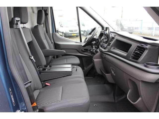 Ford Transit NEW 330/350M 2.0 TDCI L2H2 Trend Blind spot, Navigatie met camera voor en achter met LED downlighter