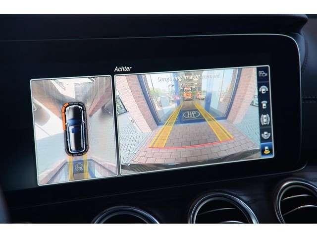 Mercedes-Benz E-klasse Estate 250 AMG Styling Adaptive Cruise Wide Screen 360 Camera Comand Navi Leder Alcantara Multi Beam Led