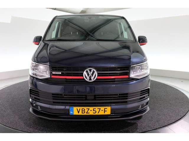 Volkswagen Transporter 2.0 TDI L2H1 4Motion Highline / 200PK / AUTOMAAT / ADAP. CRUISE /