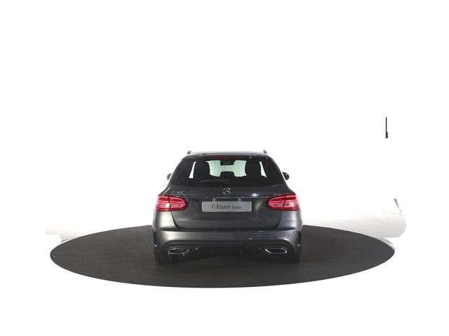 Mercedes-Benz C-Klasse Estate   Stoelverwarming   Apple Carplay/Android Auto   Achteruitrijcamera