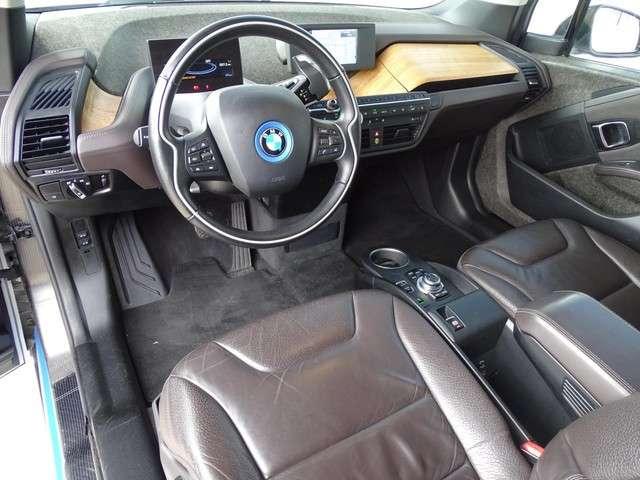 BMW I3 CCS! Prijs is -€2.000.- Subsidie! Panodak! Leer! Keyless! Camera! Adaptive LED! Full Options!