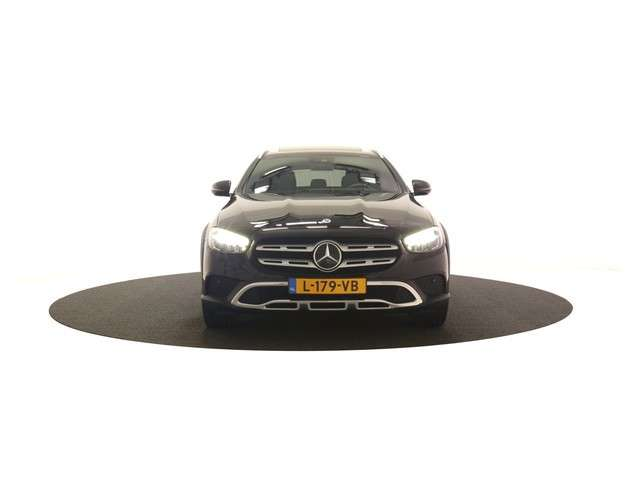 Mercedes-Benz E-Klasse Estate 200 4MATIC All Terrain | Luchtvering | MBUX High end pakket | Schuif- kanteldak | Parkeerpakket incl. camera | Dodehoekassistent | Stoelverwarming | Sfeerverlichting