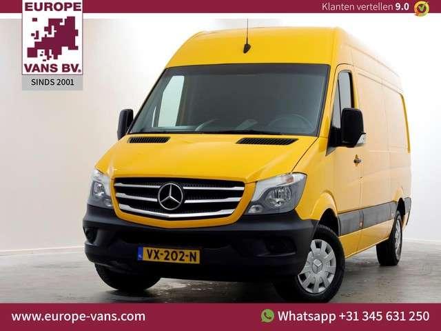 Mercedes-Benz Sprinter 311 CDI 115pk-E6 L2H2 Airco/Navi 06-2016