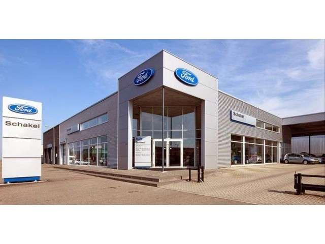 Ford Transit Connect ECOBOOST 100PK Airco Cruise