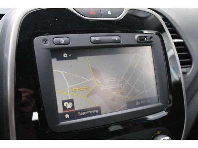 Renault Captur 1.5 dCi Expression Automaat NAVI, TREKHAAK