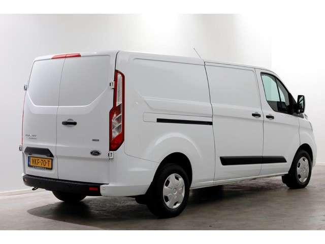 Ford Transit Custom 2.0 TDCI 130pk L2H1 Trend LED/Camera 03-2019