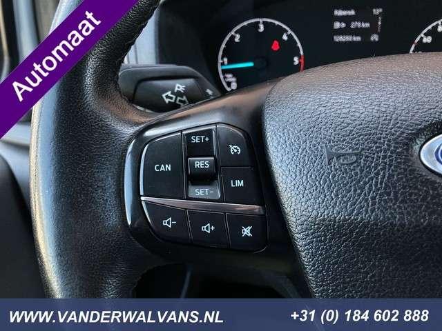 Ford Transit Custom 300 2.0TDCI 130pk L2H1 Trend AUTOMAAT | Airco Cruise Navi