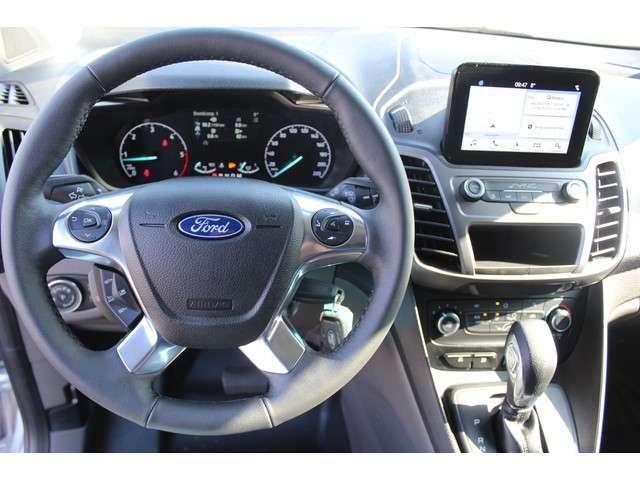Ford Transit Connect 1.5 TDCI 120 pk L2 Trend Navigatie met camera, L en R schuifdeur, Led in laadruimte Etc.