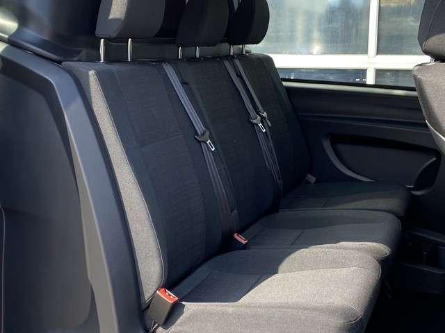 Mercedes-Benz Vito 114 CDI 136 PK L2 DUBBEL CABINE EUR 6 | AUTOMAAT, NAVIGATIE, CAMERA, LED, AIRCO, CRUISE - CONTROL, PARKEERSENSOREN, TREKHAAK, 18 24 MAANDEN GARANTIE !!!