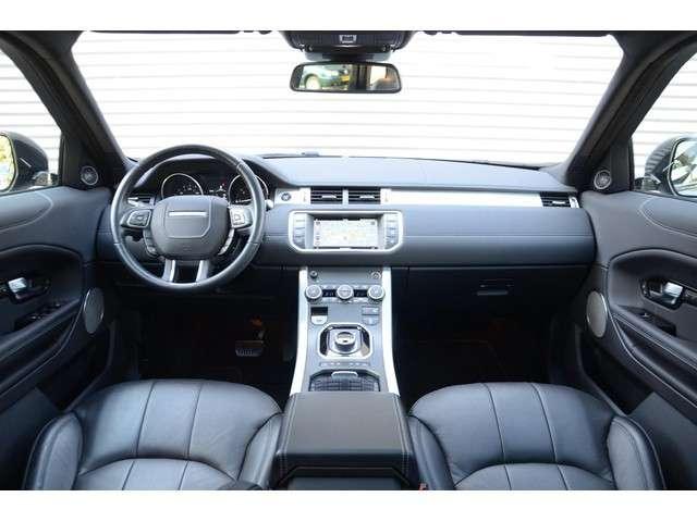 "Land Rover Range Rover Evoque 2.0 TD4 HSE Dynamic Panoramadak Camera Xenon Navigatie Leder Keyless 20"""